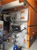 Industrial Systems Holzfeuerung - Bremgarten
