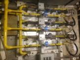 Umrüstung Butan-Gasversorgung auf Erdgas