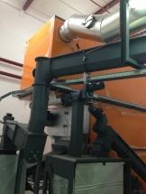 Projektleitungen Industrial Systems Holzfeuerungen