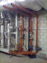 Energieoptimierung Geschäftshaus Oetwil am See